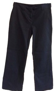 New York & Company Boot Cut Pants Blac