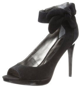 Carlos by Carlos Santana Heels Heels Black Pumps