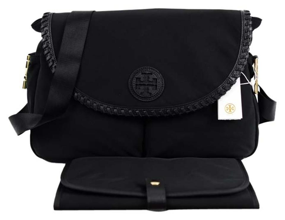 363afddaf717 Tory Burch Stylish Mom Messanger Marion Nylon Travel Messenger Gucci  Messenger Messenger Marion Travel Pilan Black ...