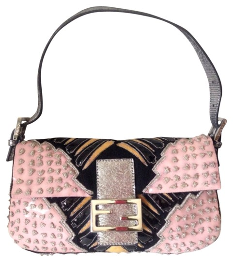 1f7eef1672e7 Fendi Limited Edition Handbags