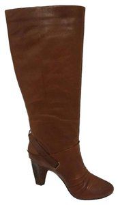 Frye Knee High Brown Boots