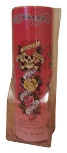 Ed Hardy Ed HHardy Kills Love Slowly