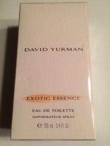 David Yurman Exotic Fragrance 3.4 Fl.oz.100ml