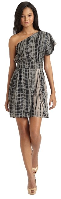 W118 by Walter Baker Night Out Date Night One Shoulder Dress