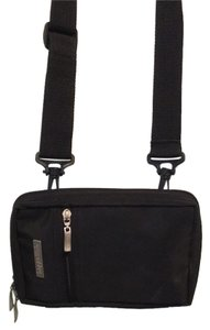 Baggallini Travel Water-repellant Cross Body Bag