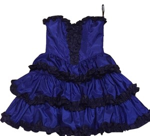 Betsey Johnson Wedding Prom Homecoming Cocktail Party Dress