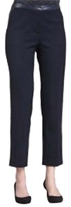 Tory Burch Cropped Capri/Cropped Pants Normandy Blue