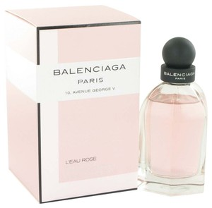 Balenciaga Paris L'eau Rose Womens 2.5 oz 75 ml Eau De Toilette Spray