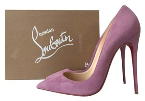 Christian Louboutin So Kate 120mm So Kate 120 Pink Pumps