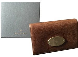 Mulberry Mulberry French Bio-Fold Wallet/RL8555-342G525