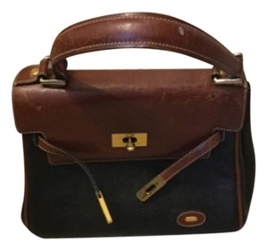 Bally Satchel