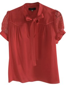 Andrew Gn Top Red