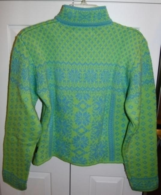Obermeyer Sweater