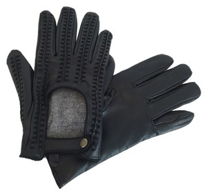 Other Leather Driving Gloves