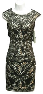 Tony Bowls Studded Sexy Dress