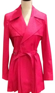Via Spiga Pink Jacket