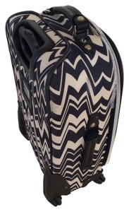 Missoni for Target Black/white Travel Bag