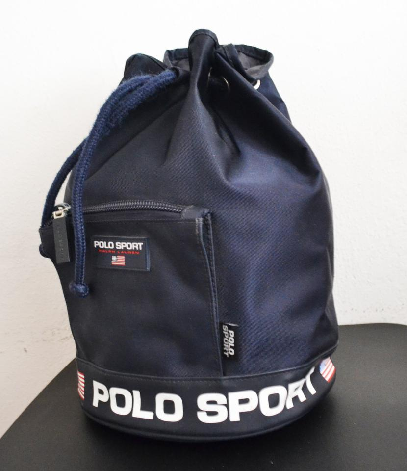 Polo Ralph Lauren Blue | Polo Ralph Lauren Backpacks | Tradesy