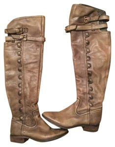 a31322621f11 Green Sam Edelman Boots   Booties - Up to 90% off at Tradesy
