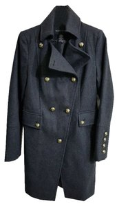 Moda International by Victoria Secret Trench Coat
