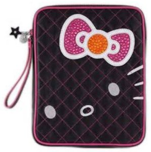 Swarovski Hello Kitty Swarovski Tablet Case