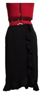 Paris Blues Skirt Blac