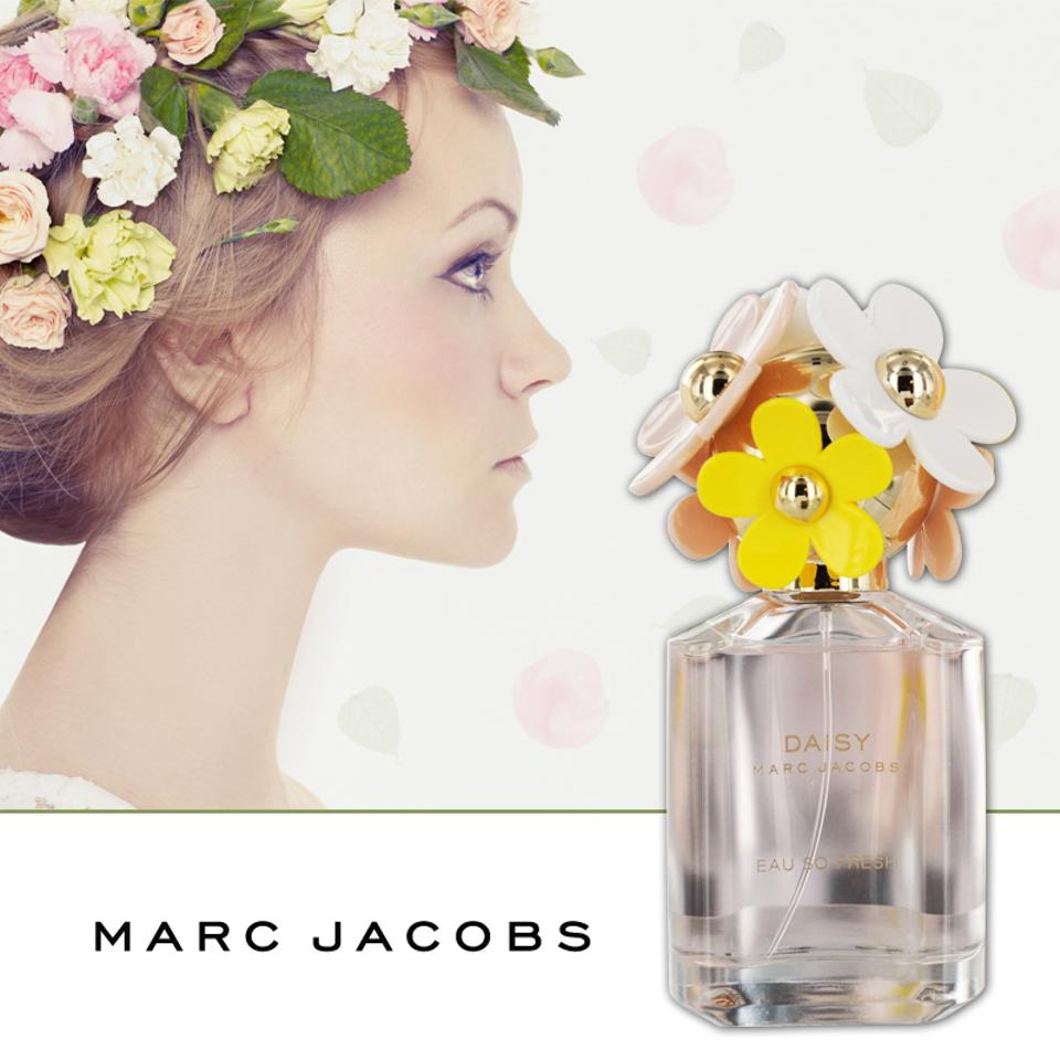 Marc Jacobs Daisy Travel Size