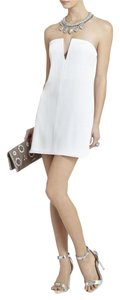 BCBGMAXAZRIA Bcbg Naharah Lmq6z078-100 Mini Dress
