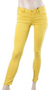 Love Moschino Denim Skinny Jeans-Light Wash