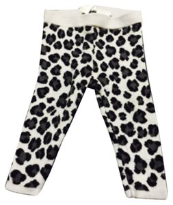 H&M Cheetah print Leggings