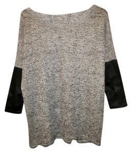 Divided by H&M Dolman Sleeves Faux Sweater