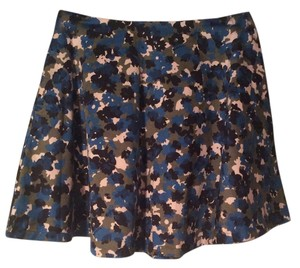 Kate Spade Mini Skirt Multicolor