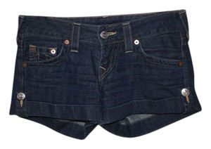 True Religion Shorts Denim