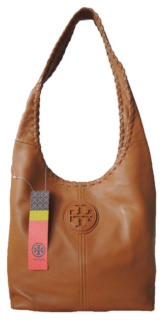 Item - Marion New with Tag Royan Tan Leather Hobo Bag