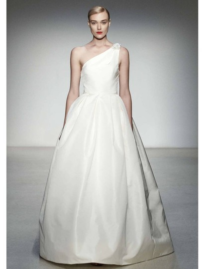 Amsale Sullivan A625 Wedding Dress