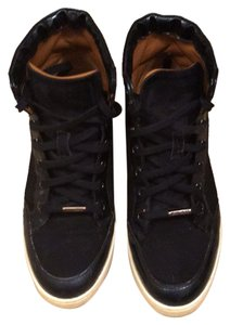 Jimmy Choo Navy Athletic