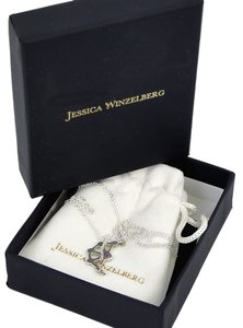 Jessica Winzelberg Jessica Winzelberg Jewelry -- Sterling Silver Necklace