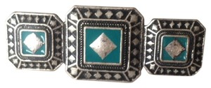 Urban Outfitters Double Tribal Ring