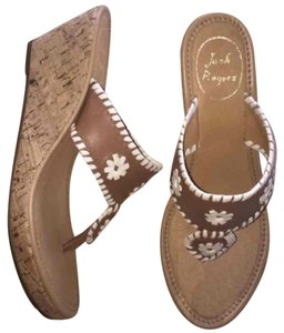 Jack Rogers Light brown Sandals