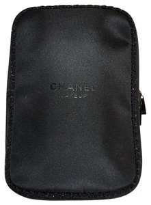 Chanel CHANEL MAKEUP & BRUSH CASE