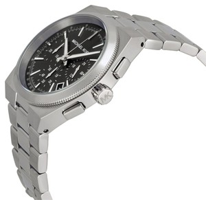 Michael Kors NWT Chronograph Channing Stainless Steel Bracelet Watch MK6054 $250