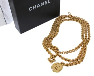 Chanel CHANEL VINTAGE CHAIN BELT