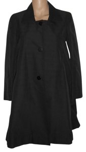 Stella McCartney Lightweight A-line Trench Coat