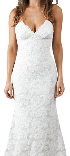 Preload https://img-static.tradesy.com/item/10805101/katie-may-yvory-sexy-wedding-dress-size-2-xs-0-2-540-540.jpg