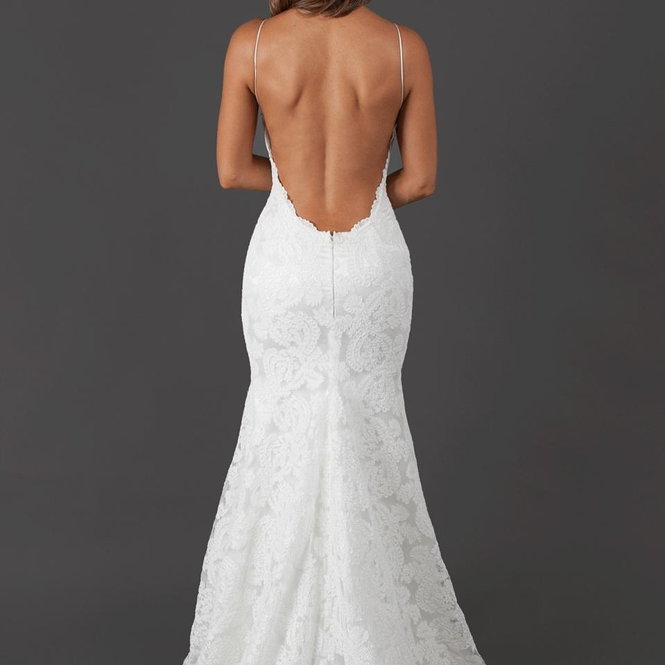 Katie may wedding dress wedding dress on sale 35 off for Dresses to wear to a wedding in may