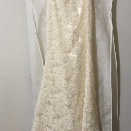 Katie May Yvory Sexy Wedding Dress Size 2 (XS) Image 4