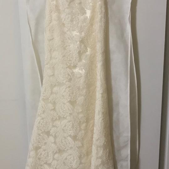 Katie May Yvory Sexy Wedding Dress Size 2 (XS) Image 5