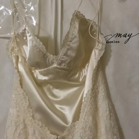 Katie May Yvory Sexy Wedding Dress Size 2 (XS) Image 7