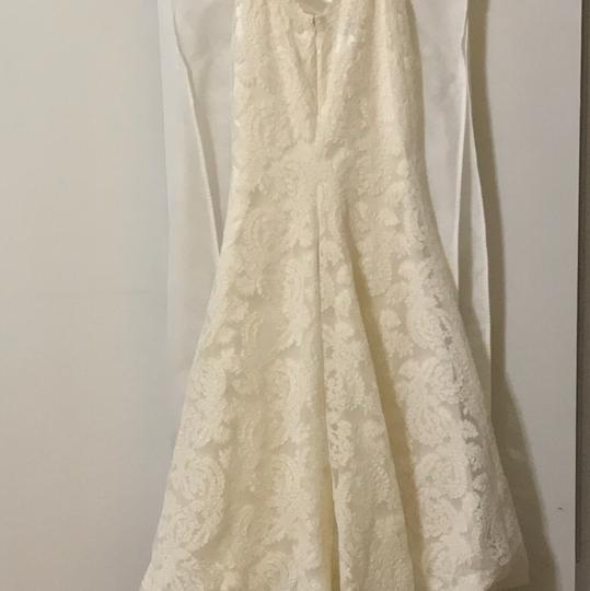 Katie May Yvory Sexy Wedding Dress Size 2 (XS) Image 8