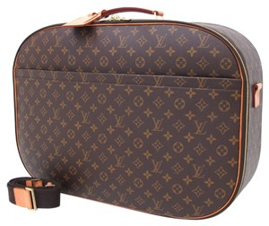 Louis Vuitton Travel Monogram Travel Lv Travel brown Travel Bag